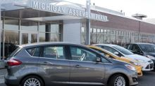 Ford idling Focus plant in Michigan extra two weeks on light demand