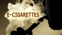 NYC Bans E-Cigarettes From Restaurants, Parks