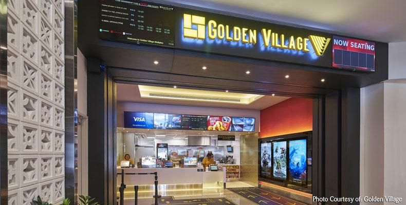 golden village opens renovated tiong bahru cinema