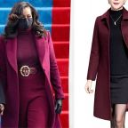The Internet Is Obsessed with Michelle Obama's Inauguration Day Coat — and We Found a $65 Dupe