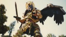 Power Rangers adds classic henchman Goldar