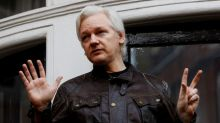 Ecuador partly restores internet access for WikiLeaks founder Assange