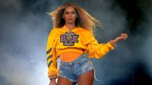 The meaning behind Beyoncé's five-outfit Coachella wardrobe (and numerous manicures)