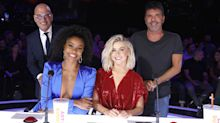 Gabrielle Union Files Discrimination Complaint Against 'AGT' and Alleges NBC Chief Threatened Her