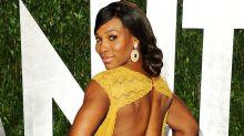 Serena Williams Announces Pregnancy in Her Favorite Color