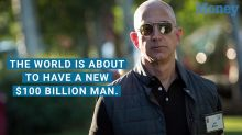 The World Is About to Have a New $100 Billion Man