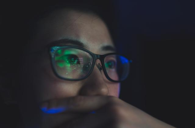 AI gauges the mental health of cancer patients through eye movements