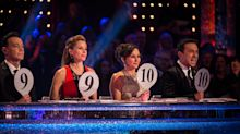 Here's who left Strictly Come Dancing in semi-finals