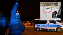 Terrorist's vile post before he was gunned down by French police