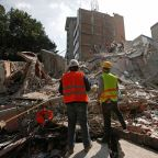 Mexico City earthquake: At least 225 people dead after huge 7.1 magnitude earthquake strikes capital