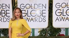 Golden Globes 2016: The Year Of The Cape