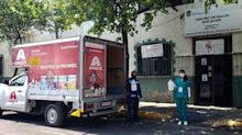 Axalta Manufactures and Donates Hand Sanitizer for Local Community in Mexico