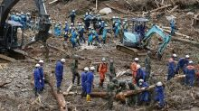 Japan Warns of More Rain in Flood-hit Areas, Boosts Rescue Operations as Death Toll Climbs to 50