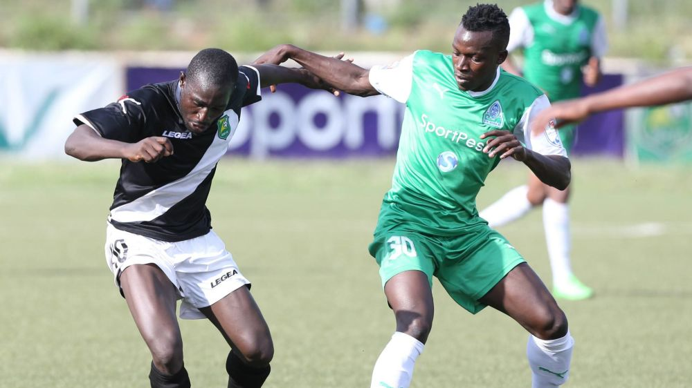 KPL transfers: Zoo Kericho confirms six signings