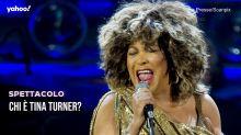 Chi è Tina Turner?