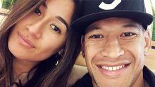 Maria Folau's massive news amid controversy surrounding husband