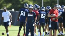 Coach David Culley tells fans Texans will be kind of team 'you want us to be'