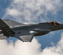 Lockheed Martin Stock Shows Surprising Strength; F-35 Fighter Program Shielded