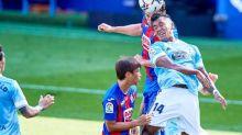 Foot - ESP - Liga: match nul entre Eibar et le Celta Vigo en ouverture