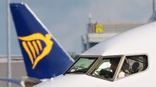 Ryanair launches court action in bid to block strikes by UK pilots