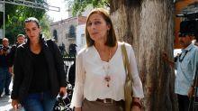 Tatiana Clouthier, la pieza clave en el triunfo de AMLO que ahora no quiere estar cerca de él