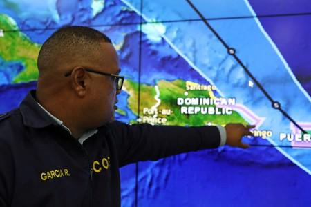 As Dorian looms, Florida's Space Coast braces for possible unprecedented impact