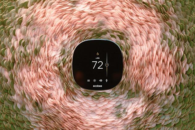 Ecobee's Family Accounts put limits on smart home control