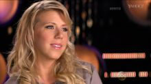 Jodie Sweetin Shares Her Addiction Story on 'Dancing With the Stars'