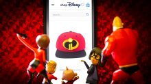 Disney launches new online shop that promises the biggest collection of Marvel, Star Wars and Disney products