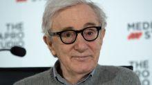 Woody Allen's £56 million lawsuit against Amazon suffers major setback