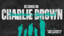 Após campanha de fãs brasileiros, Tony Hawk terá música do Charlie Brown Jr