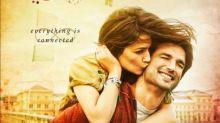 Raabta box office report: Sushant Singh Rajput and Kriti Sanon's film opens to a decent business