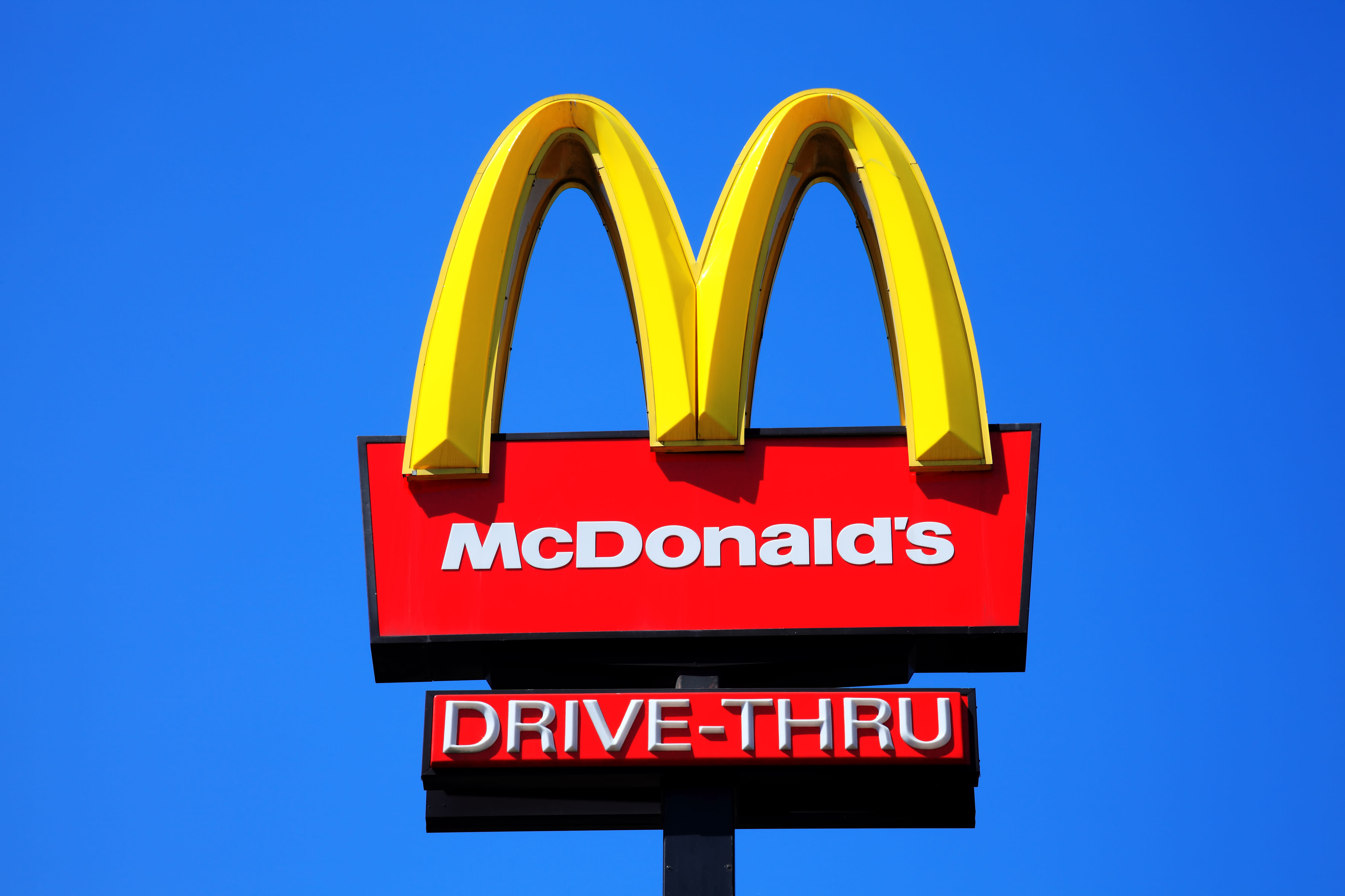 McDonald's fires employee accused of insulting police officer: 'I don't like y'all'