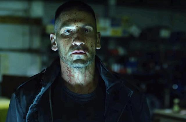 'Daredevil' season two trailer is all about The Punisher