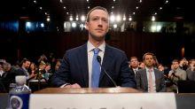 Facebook in der Endlos-Krise: Ist Mark Zuckerberg noch der richtige CEO?