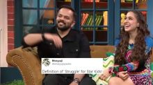 Sara Ali Khan Trolled As Old Video of Rohit Shetty Revealing Her 'Struggle' to Get 'Simmba' Goes Viral