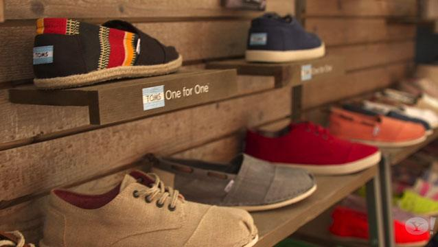 c682080971 3 Things You Don't Know About TOMS