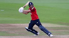 England's Dawid Malan leaps to top of ICC's T20 world batting rankings