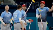 From worst to first: U.S. curlers weren't even supposed to be here