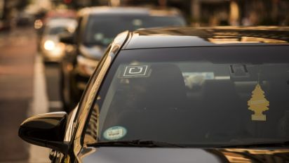 Uber drivers lose ruling for better pay, benefits