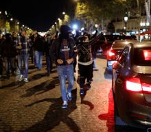 French government talks tough on anti-police violence after protests
