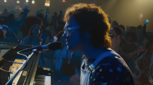 Director Dexter Fletcher responded to reports of censoring in 'Rocketman'