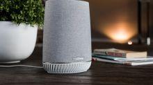 Netgear and Harman Kardon's smart speaker doubles as a WiFi repeater