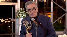 Emmy Awards 2020: Schitt's Creek wins big at virtual ceremony