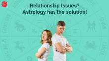 Relationship Issues? Astrology Has The Solution!
