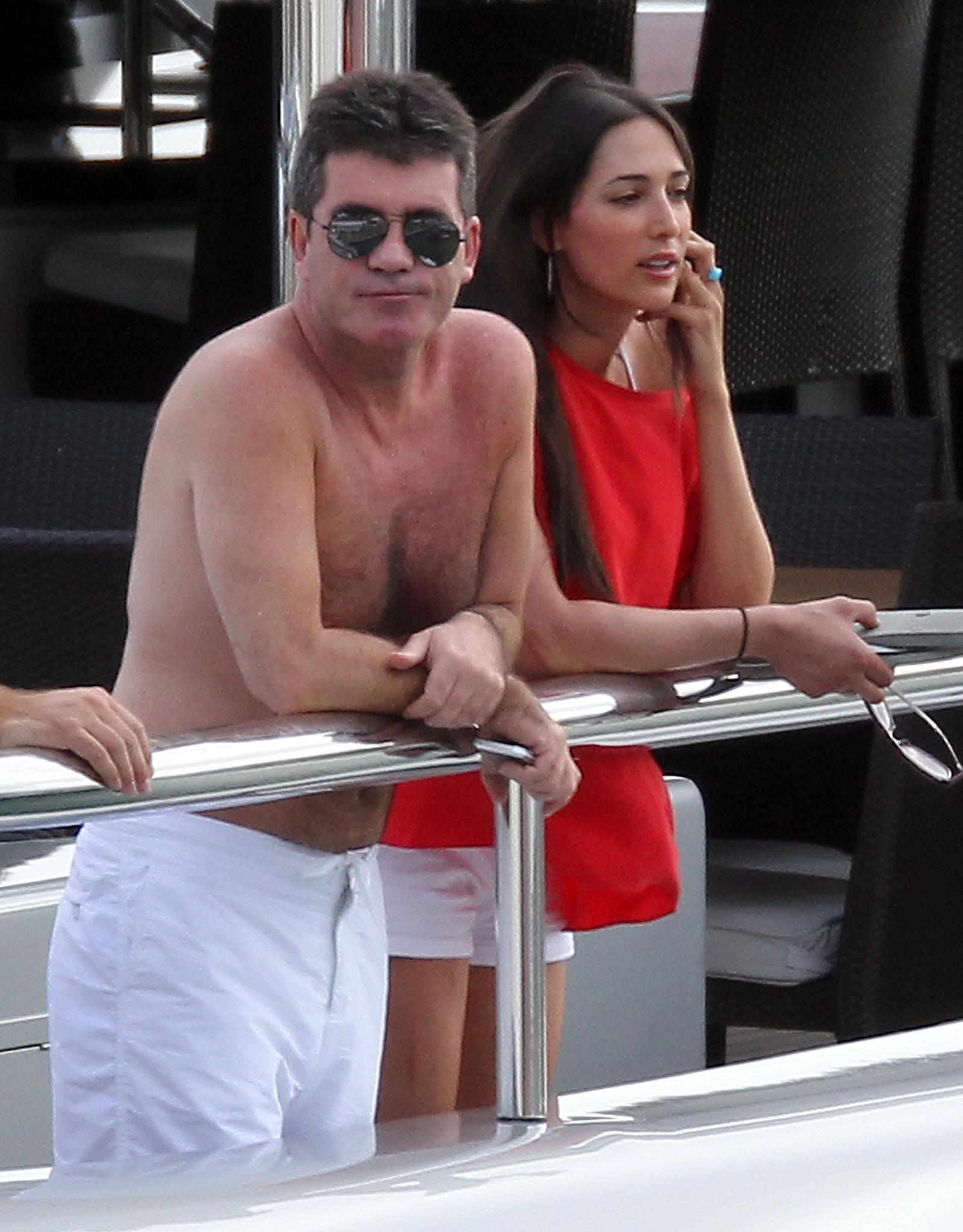 Booty Simon Cowell naked (79 foto and video), Topless, Paparazzi, Instagram, braless 2018