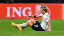 Zaniolo suffers suspected knee injury in Italy win over Netherlands
