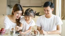 CNY: How You Can Use Ang Baos To Teach Kids Financial Literacy?