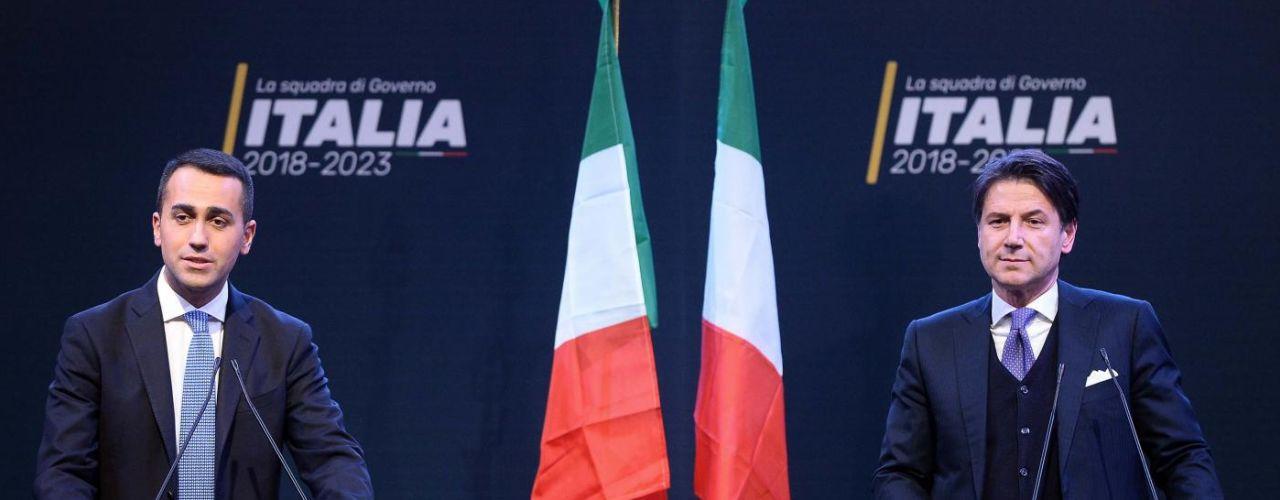 """Governo, Salvini: """"O si parte o non tratto più"""". Di Maio: """"Chiudere in 24 ore"""""""