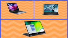 These Prime Day laptop deals are amazing: Apple, Lenovo, Microsoft—prices start at just $140!